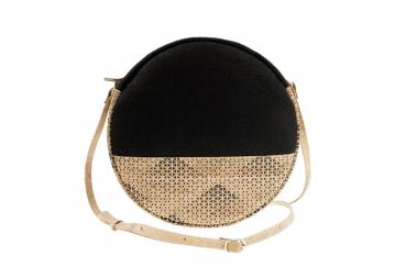 Macra Handtasche von Ulsto