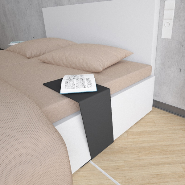 home3000 beistelltisch ablage tisch design metall. Black Bedroom Furniture Sets. Home Design Ideas