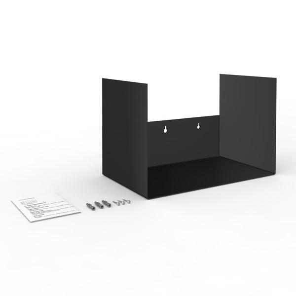 home3000 k regal schwarz. Black Bedroom Furniture Sets. Home Design Ideas